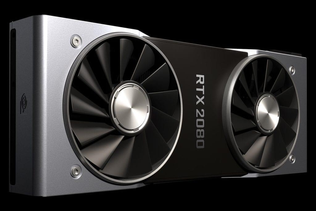 Nvidia Header