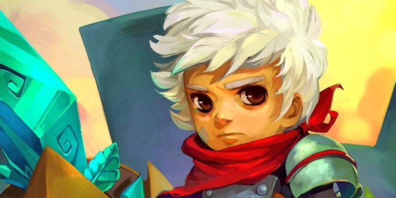 Supergiant Games 3 Bastion