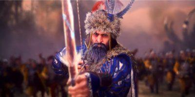 Amber Bow Guide Markus Wulfhart Questlint Quest Battle Total War Warhammer 2 The Hunter And The Beast Dlc
