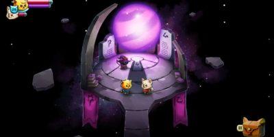Cat Quest 2 Loot Items Upgrades Magic Spells Guide