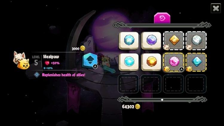 Cat Quest 2 Loot Items Upgrades Magic Spells Guide Arcane Headpawters