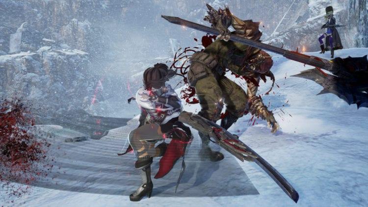 Content Drop Weekly Pc Game Releases Code Vein