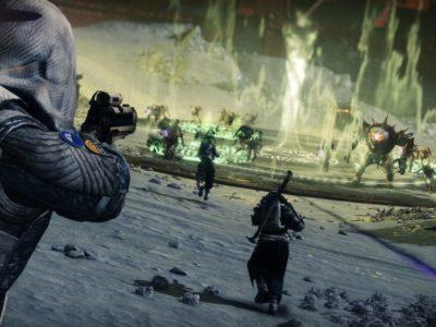 Destiny 2 Shadowkeep Vs New Light Season Of The Undying
