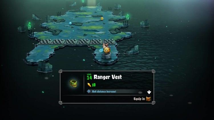 Dungeon 3 Reward 2