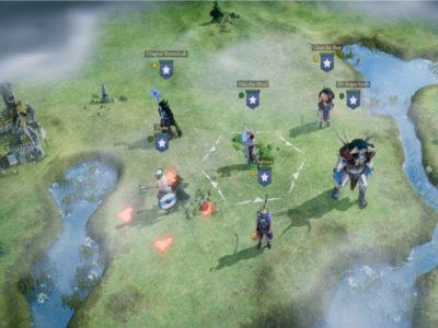 Fantasy General 2 Guide Hero Skills Hero Perks Skill Tree