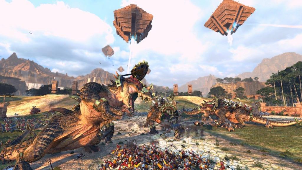 Total War Warhammer 2 Nakai The Wanderer Campaign Guide 2 july at 17:34 ·. total war warhammer 2 nakai the