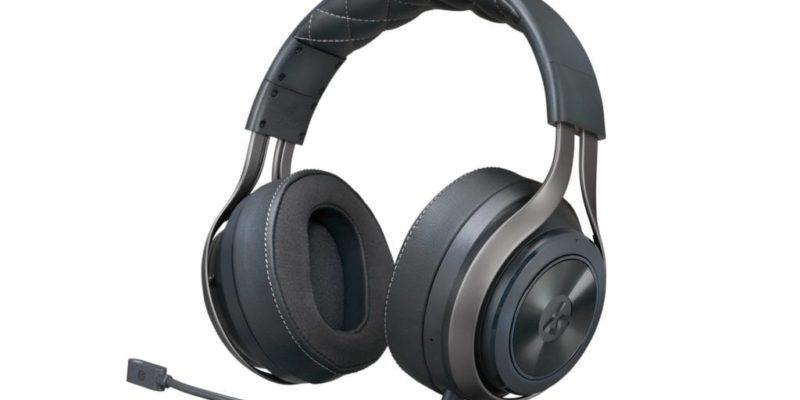 Lucidsound Ls41 Surround Sound Wireless Headset