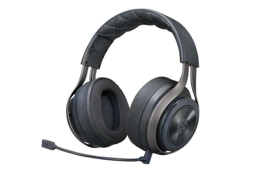 LucidSound LS41 wireless gaming headset review: Insane sound