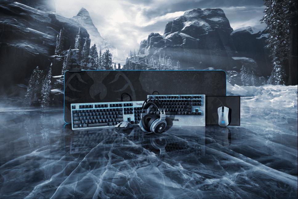 Razer Gears 5 Bundle Feature