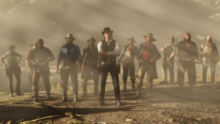 Red Dead Redemption 2 Pc Rockstar Games Launcher