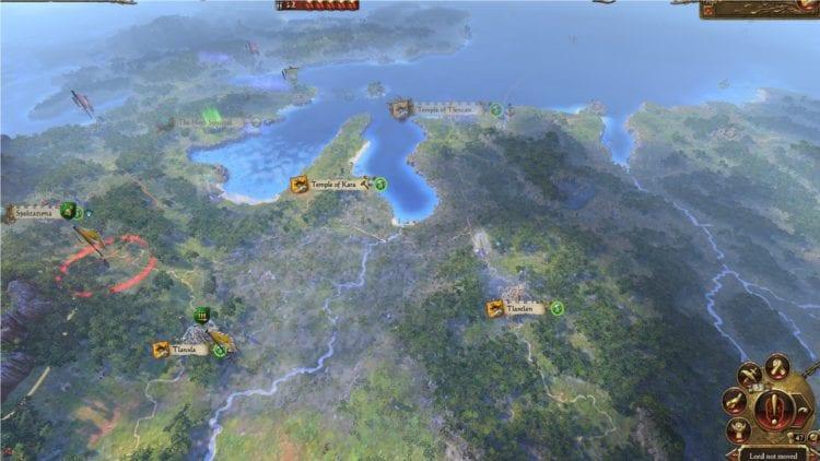 Tlanxla Campaign Map