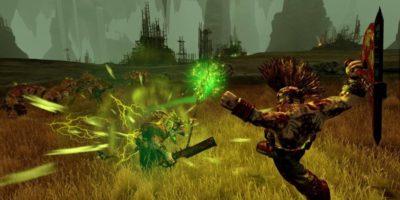 Total War Warhammer 2 Gotrek And Felix Guide