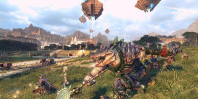 Total War Warhammer 2 The Hunter & The Beast Final Battle Wulfhart Vs. Nakai Battle For Itza