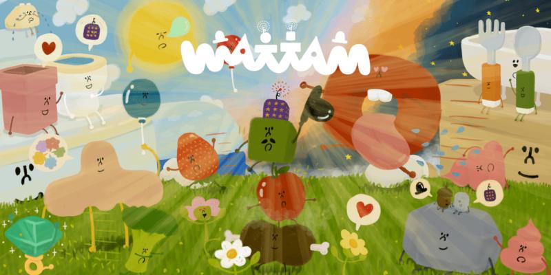 Wattam Header