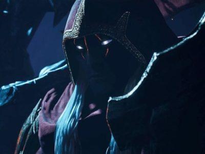 Darksiders Genesis War