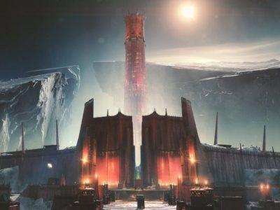 Destiny 2 Shadowkeep Pre-Load Launch