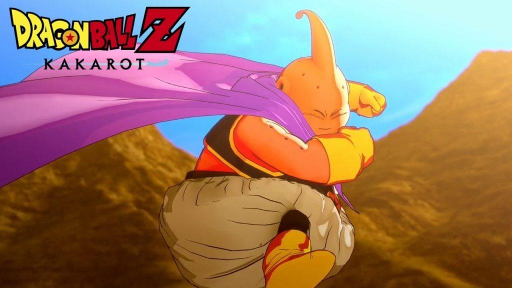 Dragon Ball Z: Kakarot Flies Onto The Scene January 17, 2020
