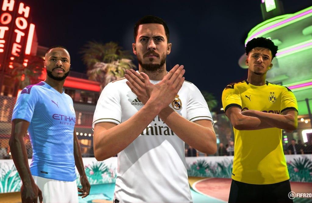 Fifa 20 Demo Origin Ea
