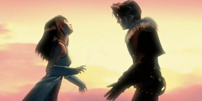 Final Fantasy Viii Blade