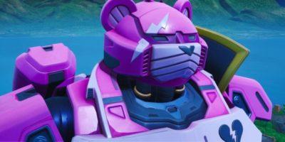 Fortnite bots update