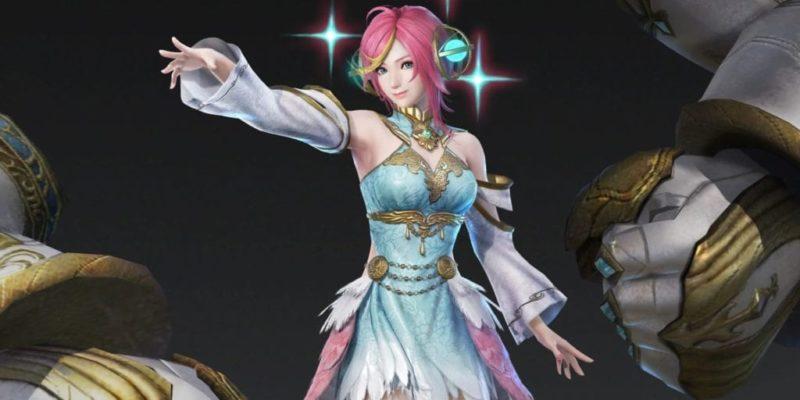 Gaia Warriors Orochi 4 Ultimate Header
