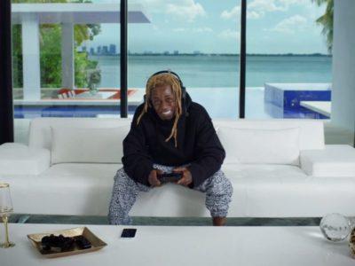 Ghost Recon Breakpoint Beta Lil Wayne