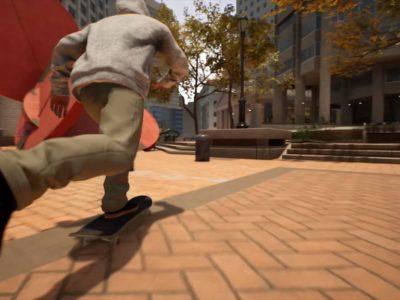 Session Skateboarding