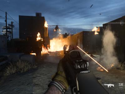modern warfare campaign pc update DEV Error 6178 stutter