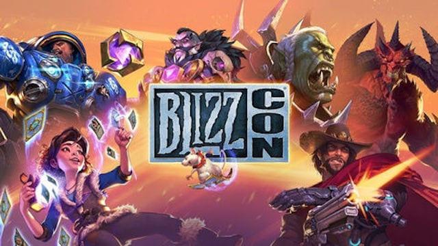 Blizzcon 2019 Announcements