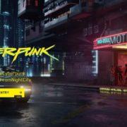 Cyberpunk 2077 Photo Contest