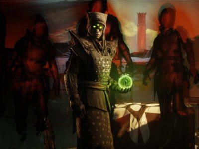 Destiny 2 Nightmare Essences Weapon Parts Dreambane Armor Guide Eris Morn