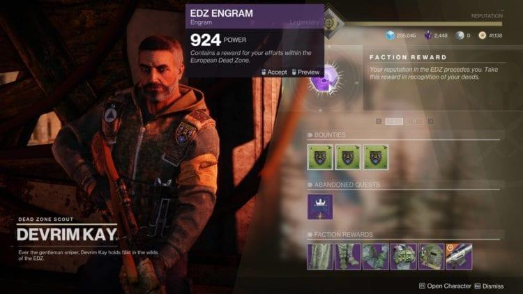 Destiny 2 Shadowkeep 900 Pl Leveling Devrim Exploit