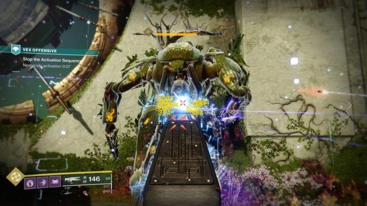 Destiny 2 Shadowkeep 950 To 960 Power Level Pinnacle Rewards Vex Offensive
