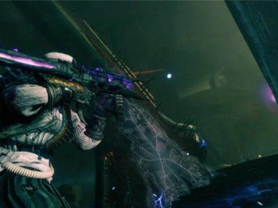 Destiny 2 Shadowkeep Deathbringer Exotic Rocket Launcher Quest Guide Gjallarhorn