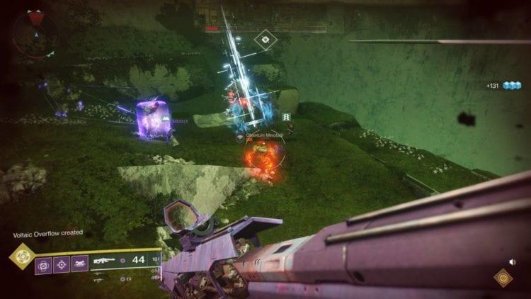 Destiny 2 Shadowkeep Garden Of Salvation Full Raid Guide First Encounter Voltaic Overflow