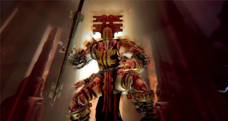 Destiny 2 Shadowkeep Master Nightmare Hunts Guide Fanatic