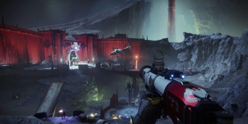 Destiny 2 Shadowkeep New Light Pc Technical Review