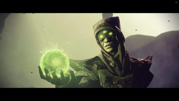 Destiny 2 Shadowkeep New Light Pc Technical Review Eris