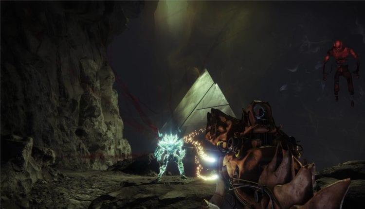 Destiny 2 Shadowkeep Pc Review Crota Nightmare