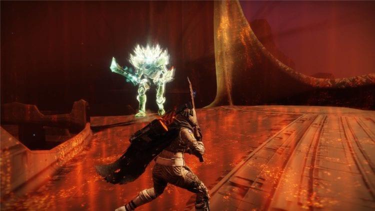 Destiny 2 Shadowkeep Pc Review Crota Nightmare 2