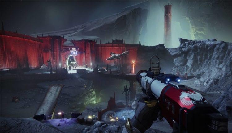 Destiny 2 Shadowkeep Pc Review A