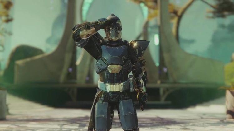 Destiny 2 Shadowkeep Bottom Tree Striker Titan Nerf