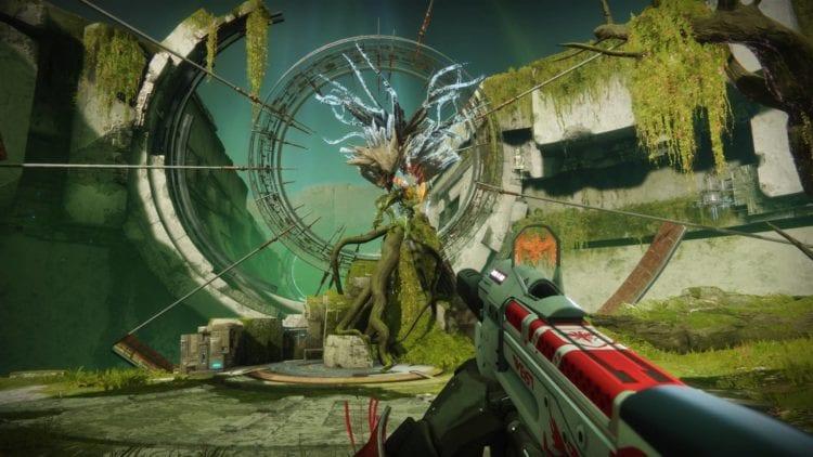 Destiny 2 Shadowkeep Endgame Progression Pinnacle Rewards Power Level Problem Gos Raid