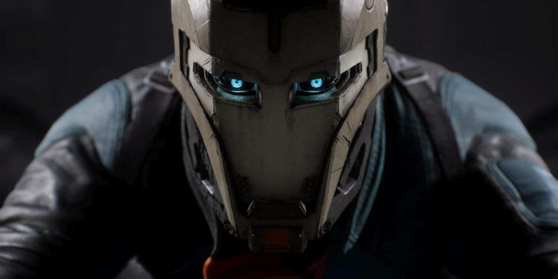 Disintegration Trailer Romer Face