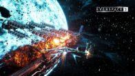 Everspace 2 Spaceship Combat Kickstarter