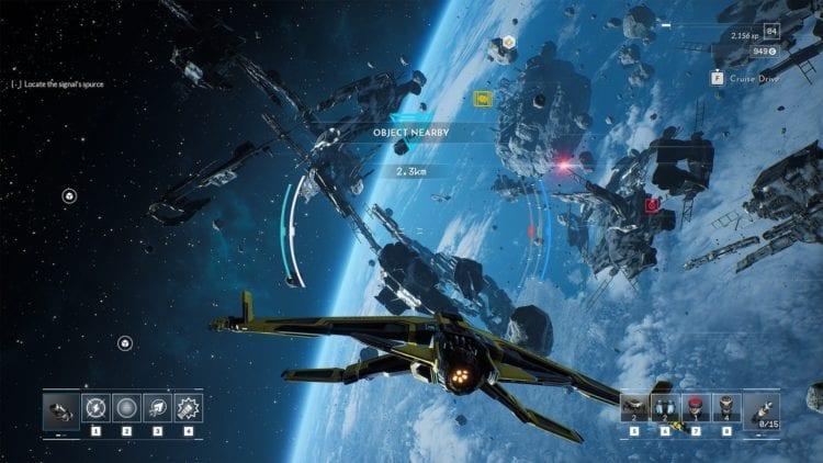 Everspace 2 Spaceship Combat Kickstarter Rpg