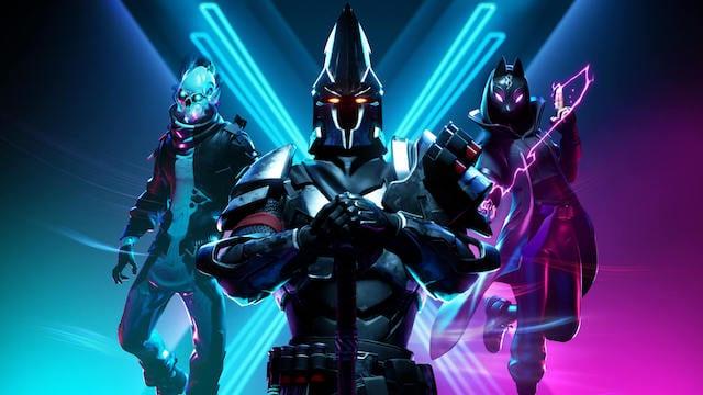 Epic Games Fortnite Tim Sweeney Blizzard China