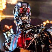 Gears 5 Character Update Terminator