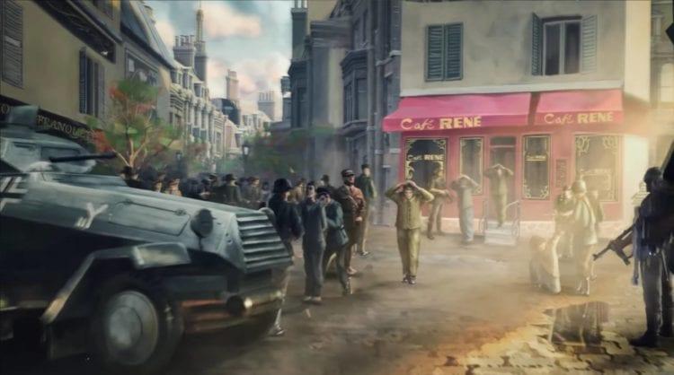 Hearts Of Iron 4 La Resistance Espionage Expansion Announcement
