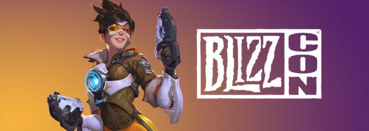 Overwatch 2 Reveal Blizzcon 2019
